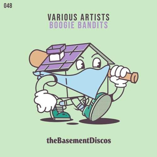 Boogie Bandits - theBasement Discos