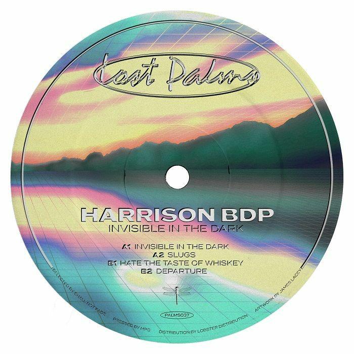 Harrison BDP - Invisible In The Dark