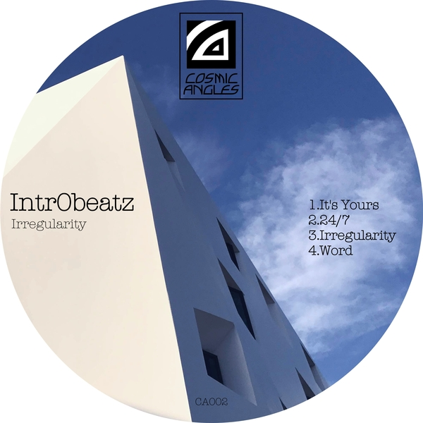 Intr0beats - Irregularity