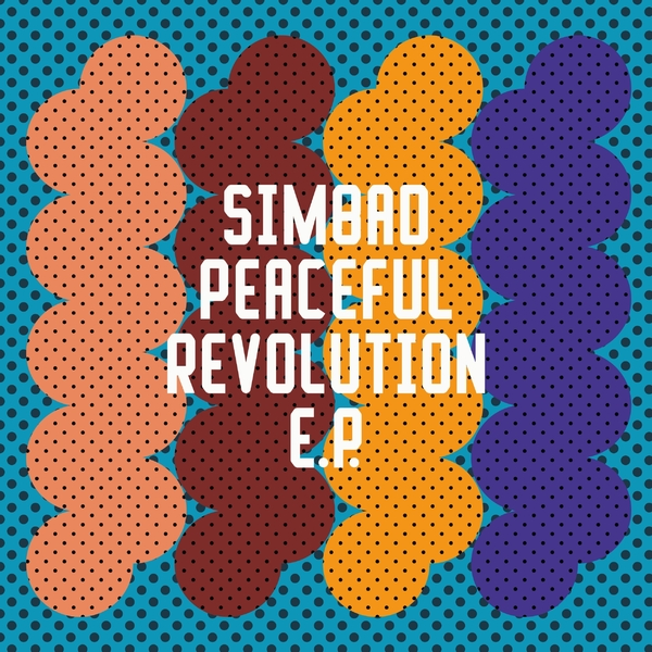 Simbad - Peaceful Revolution