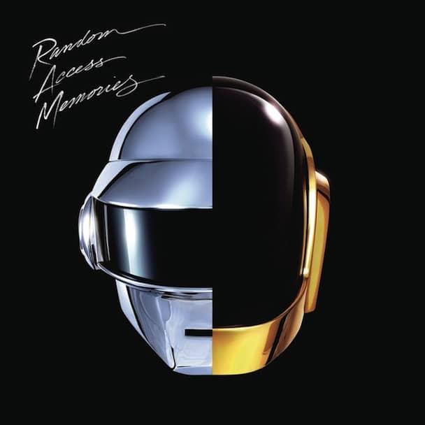 Daft Punk - Random Access Memories
