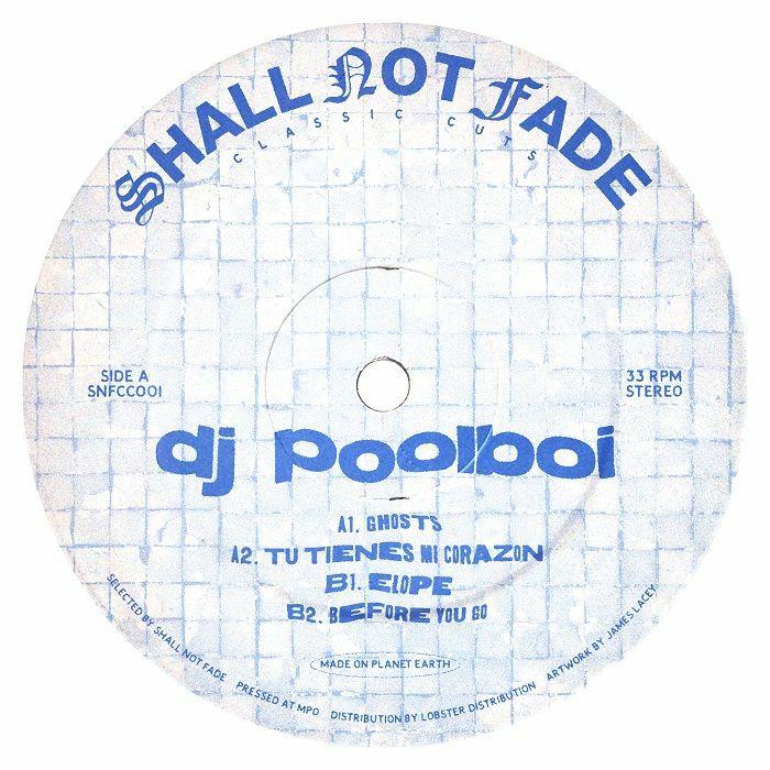 DJ Poolboi - Rarities