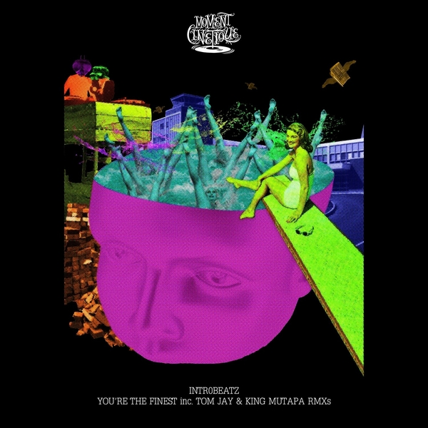 Intr0beatz - You're The Finest
