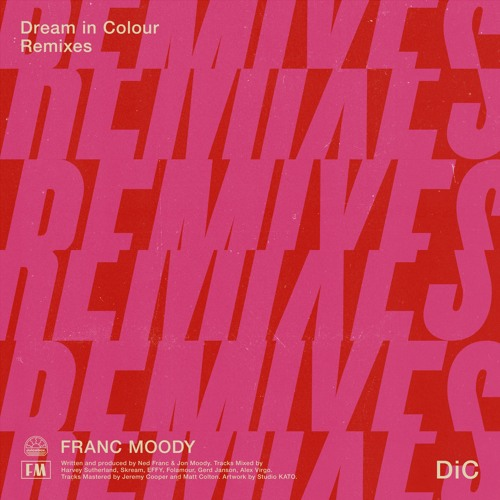 Franc Moody - Charge Me Up (Folamour Remix)