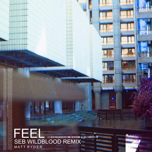 Matt Ryder - Feel (Seb Wildblood Remix)