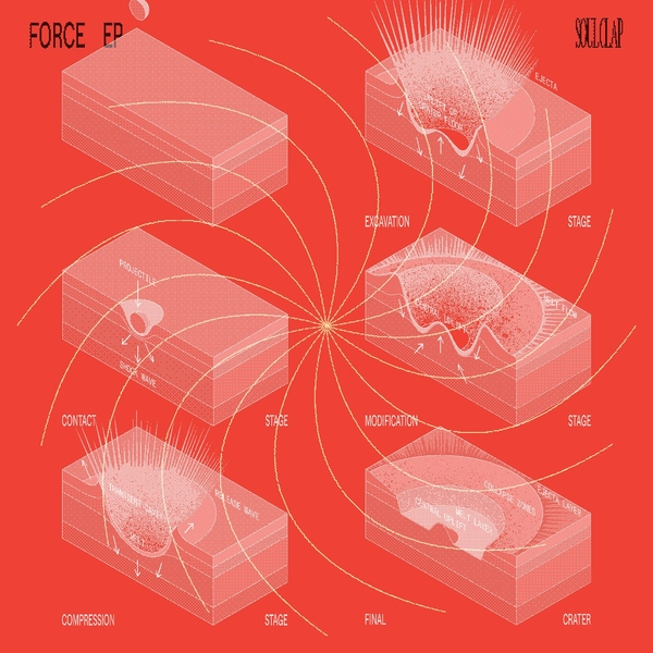 Soul Clap - Force