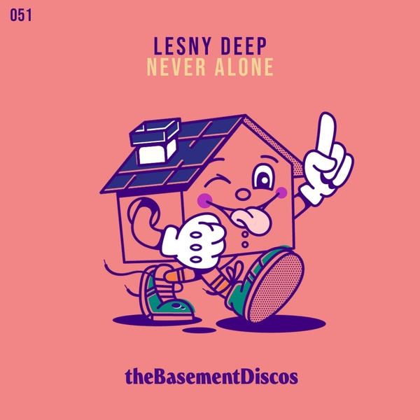 Lesny Deep - Never Alone