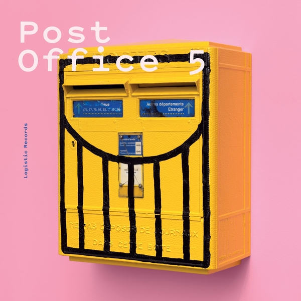 Post Office 5 - Telegraph