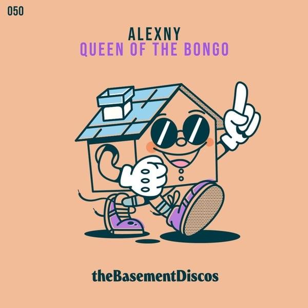 Alexny - Queen Of The Bongo