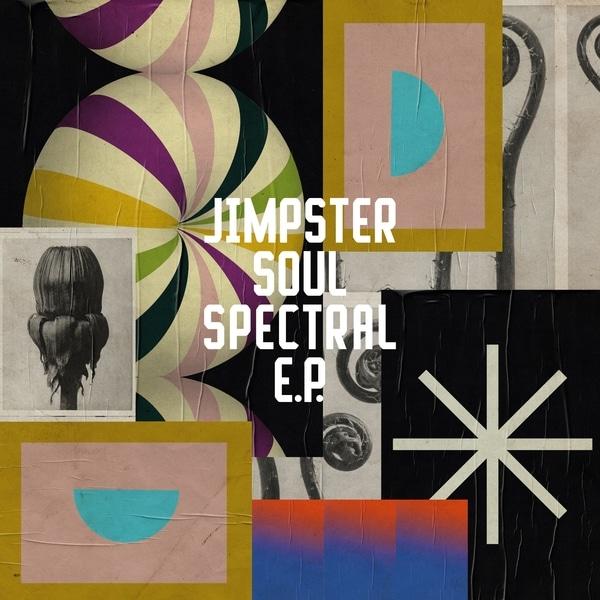 Jimpster - Soul Spectral