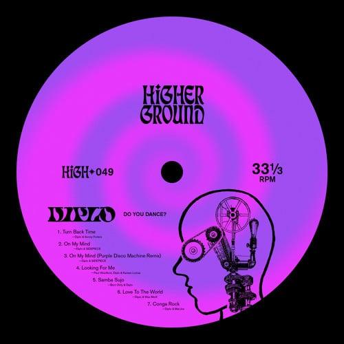 Do You Dance - Higher Ground