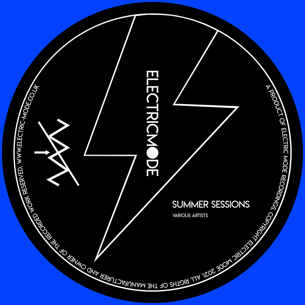 Summer Sessions Electric Mode