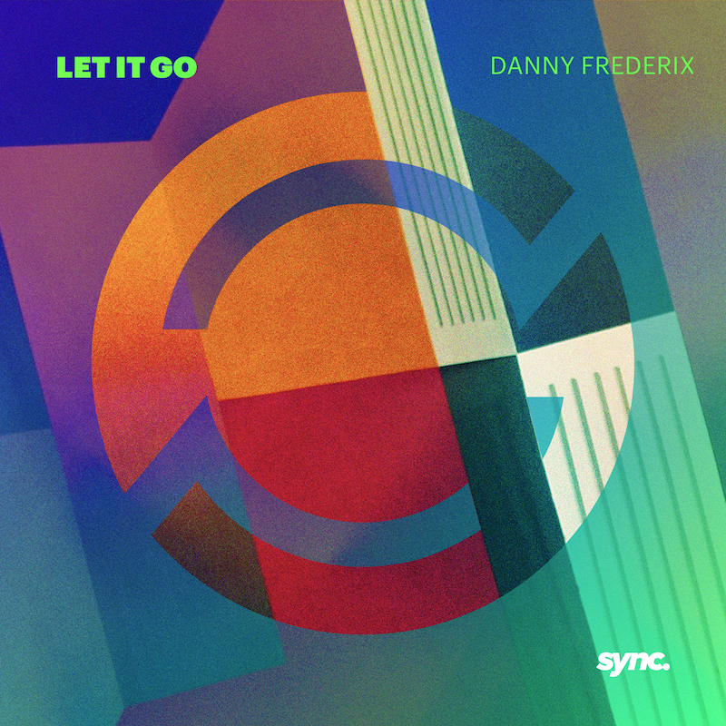 Danny Frederix - Let It Go