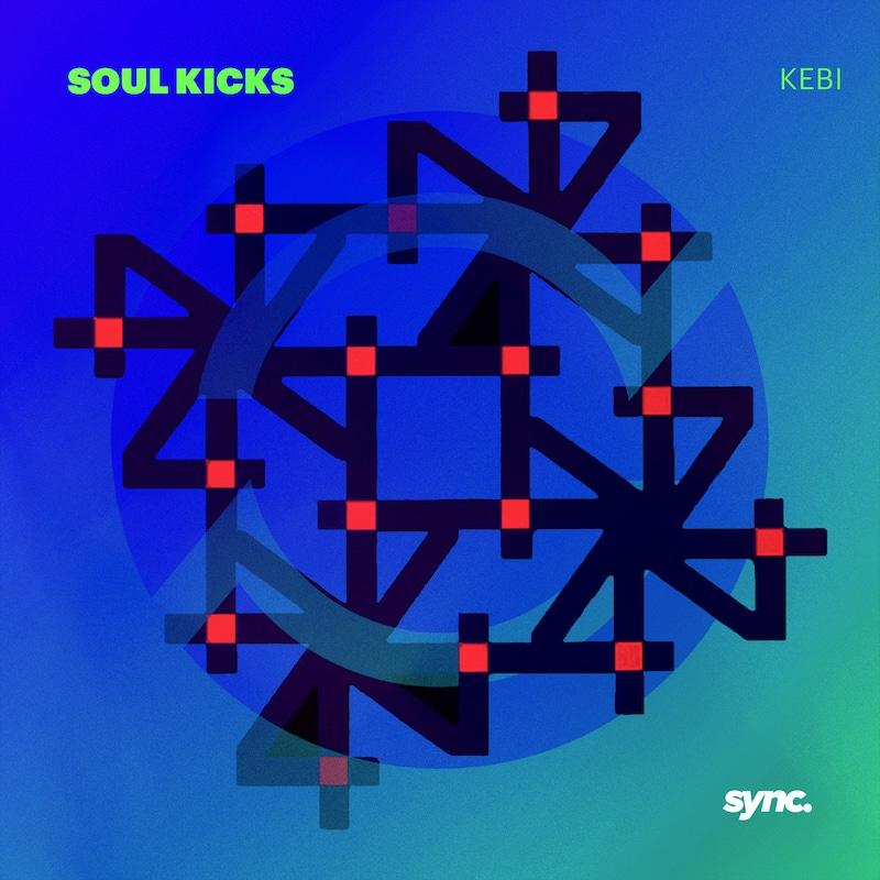 Kebi - Soul Kicks