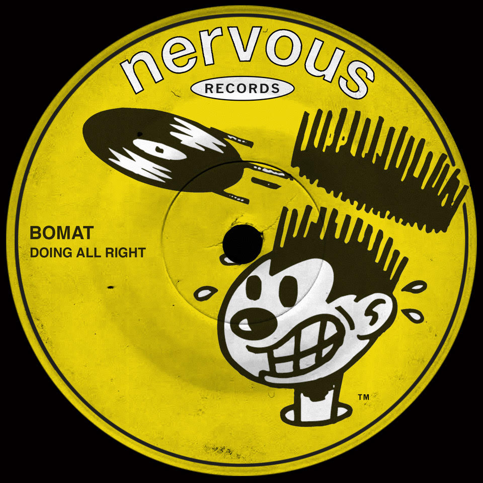 Bomat - Doing All Right