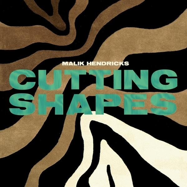Malik Hendricks - Cutting Shapes