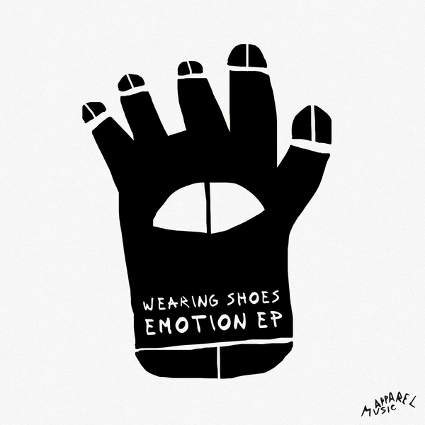 Wearing Shoes - Emotion