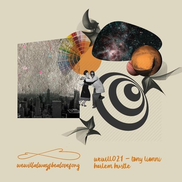 Tony Lionni - Harlem Hustle