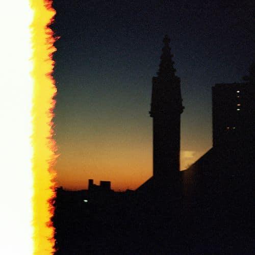 Eli Escobar - Lullabies For A Sleeping City | Night People