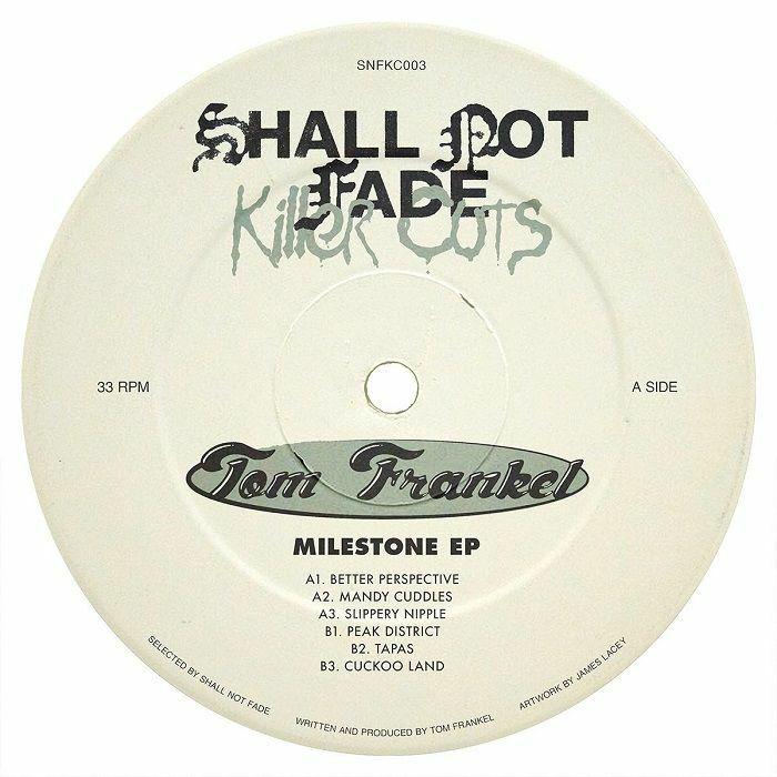 Tom Frankel - Milestone