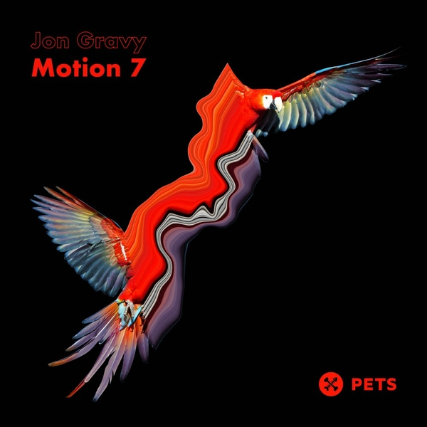 Jon Gravy - Motion 7