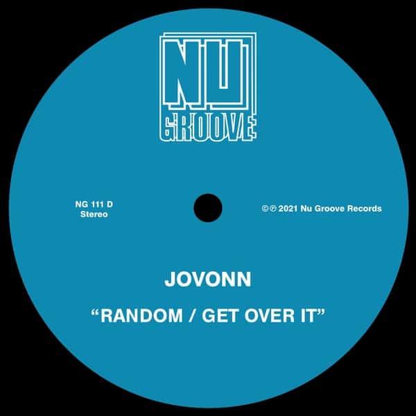 Jovonn - Random