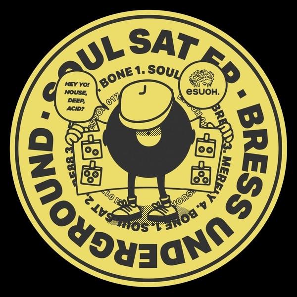 Bres Underground - Soul Sat