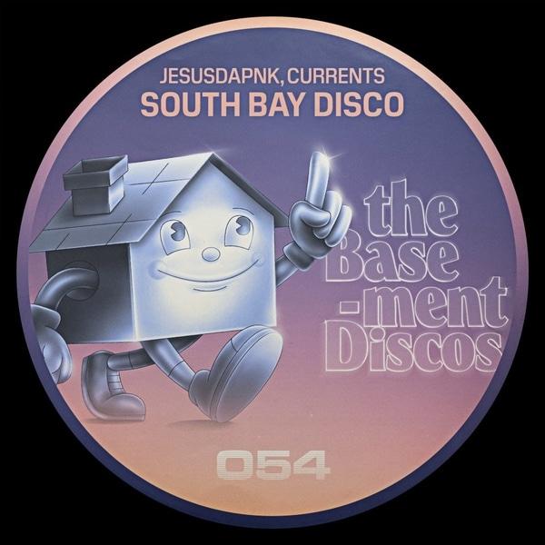 Jesusdapnk & Currents - South Bay Disco