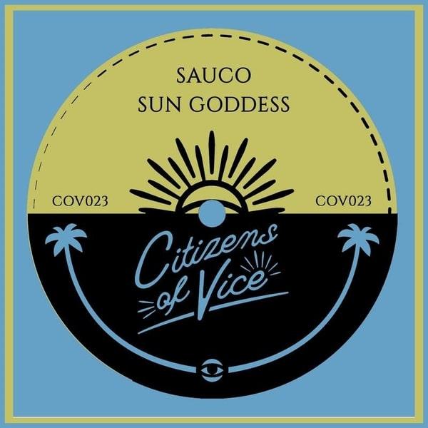 Sauco - Sun Goddess