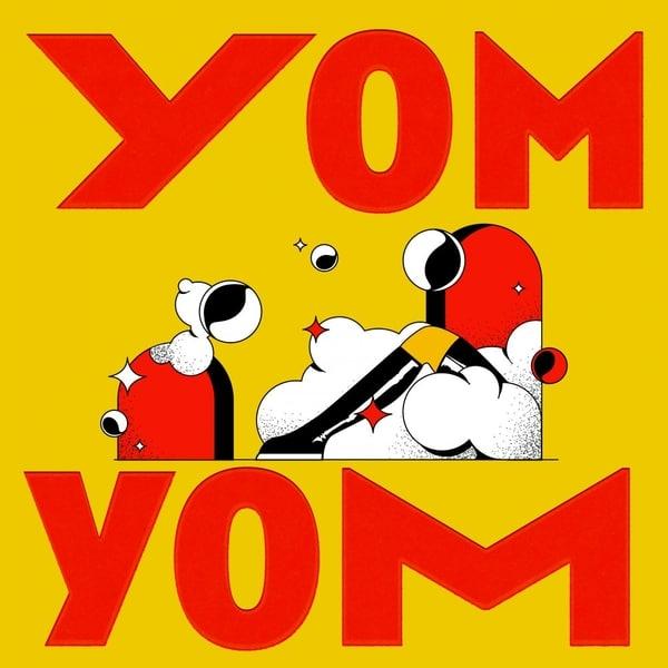 Rabo & Snob - Yom Yom