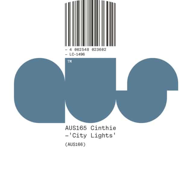 Cinthie - City Lights