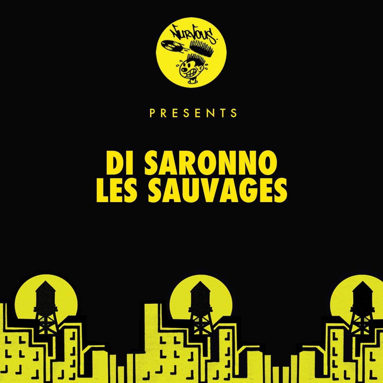 Di Saronno - Les Sauvage - NURVOUS