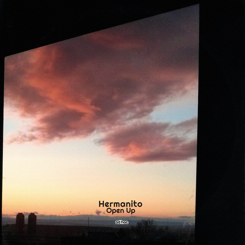 Hermanito - Open Up