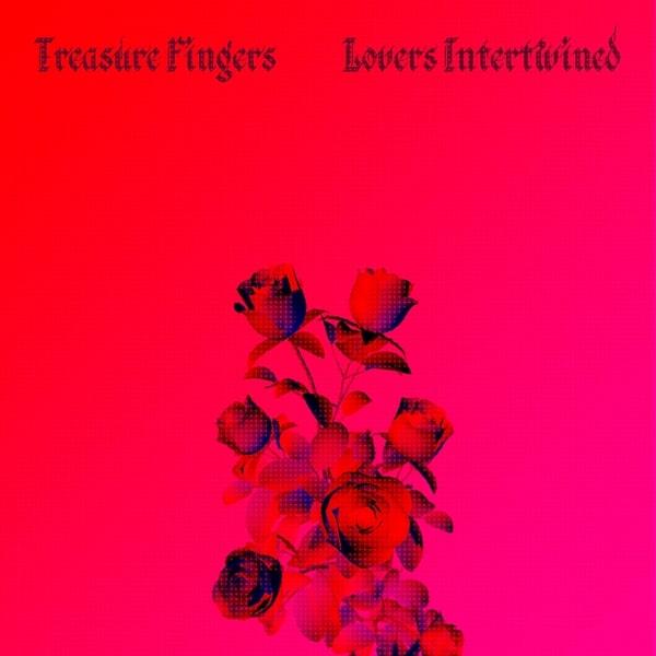 Treasure Fingers - Lovers Intertwined
