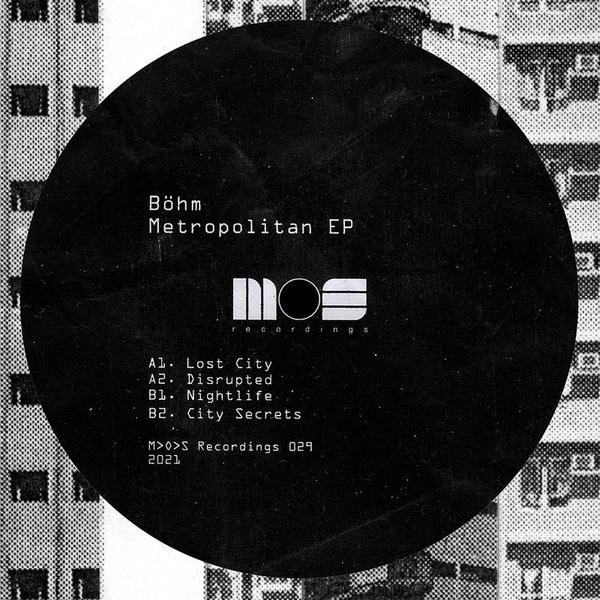 Bohm - Metropolitan