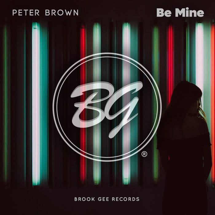 Peter Brown Be Mine