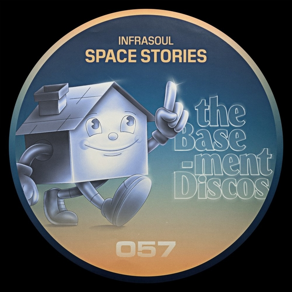 Infrasoul - Space Stories