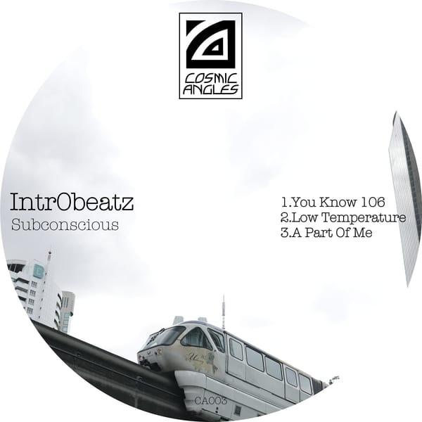 Introbeats - Subconcious