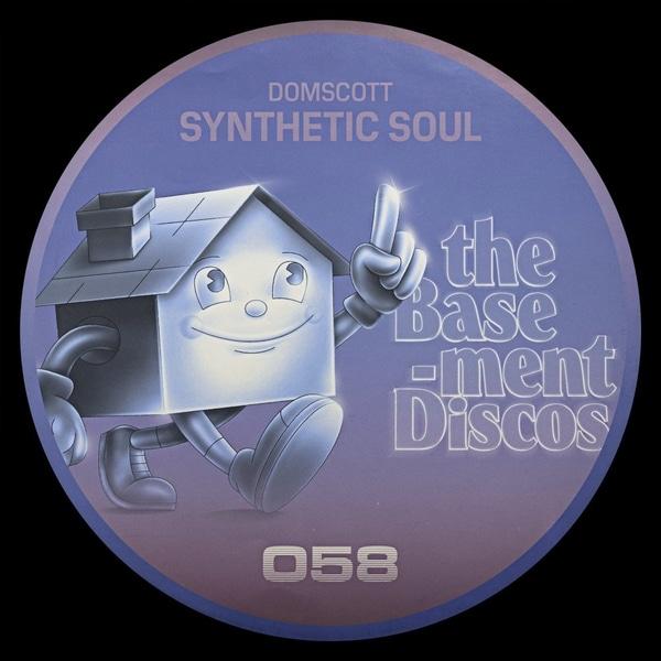 Domscott - Synthetic Soul