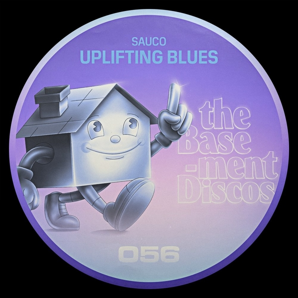 Sauco - Uplifting Blues