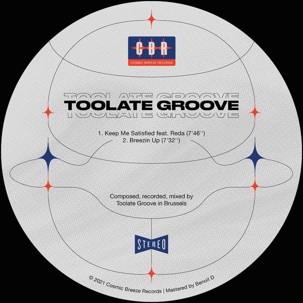 Toolate Groove - Bass Toast