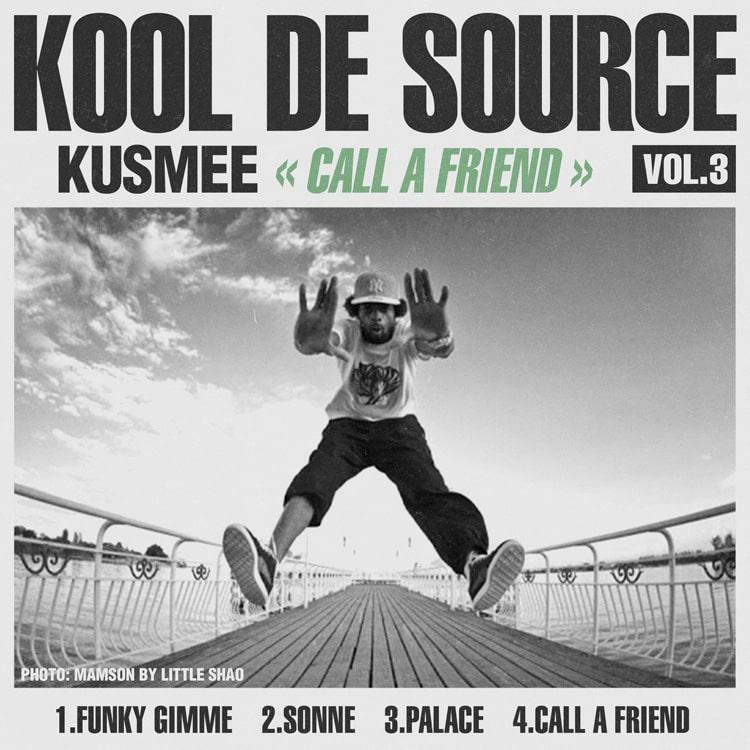 Kusmee - Kool De Source