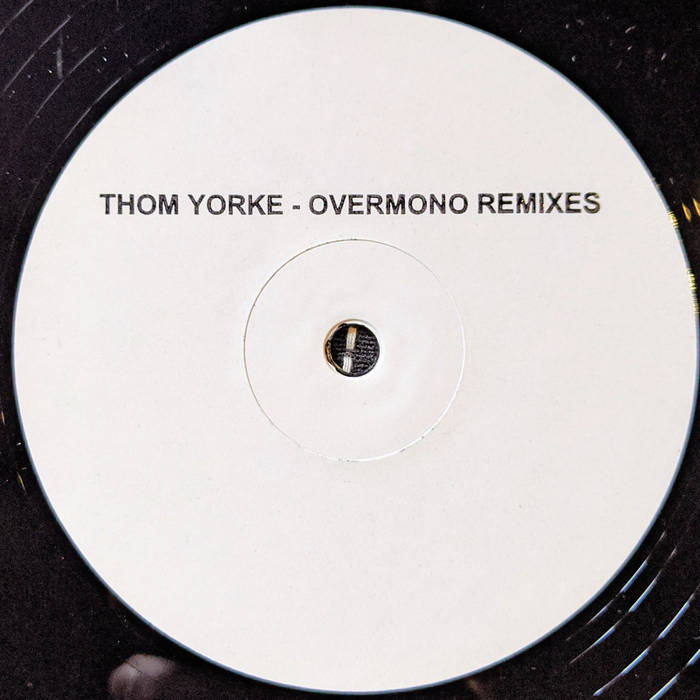 Thom Yorke - Not The News (Overmono Remixes)
