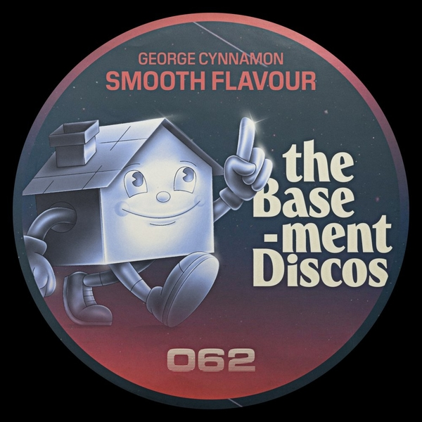 George Cynnamon - Smooth Flavour