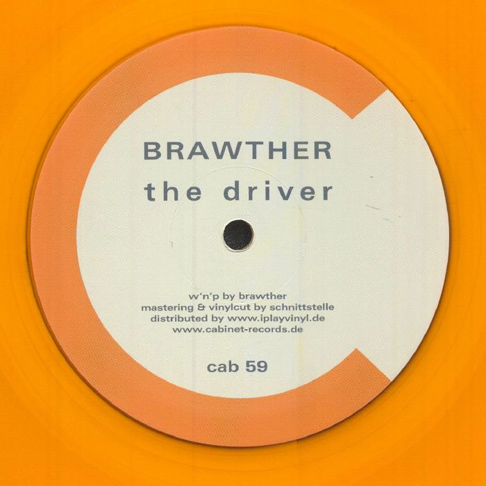 Brawther - The Driver
