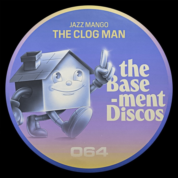 Jazz Mango - The Clog Man