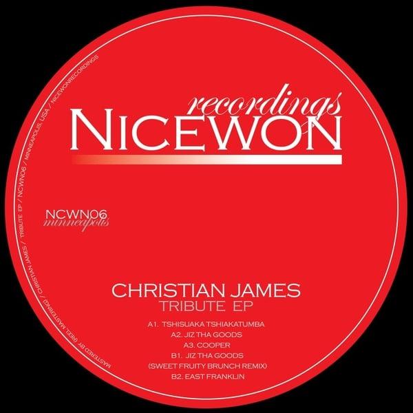 Christian James - Tribute