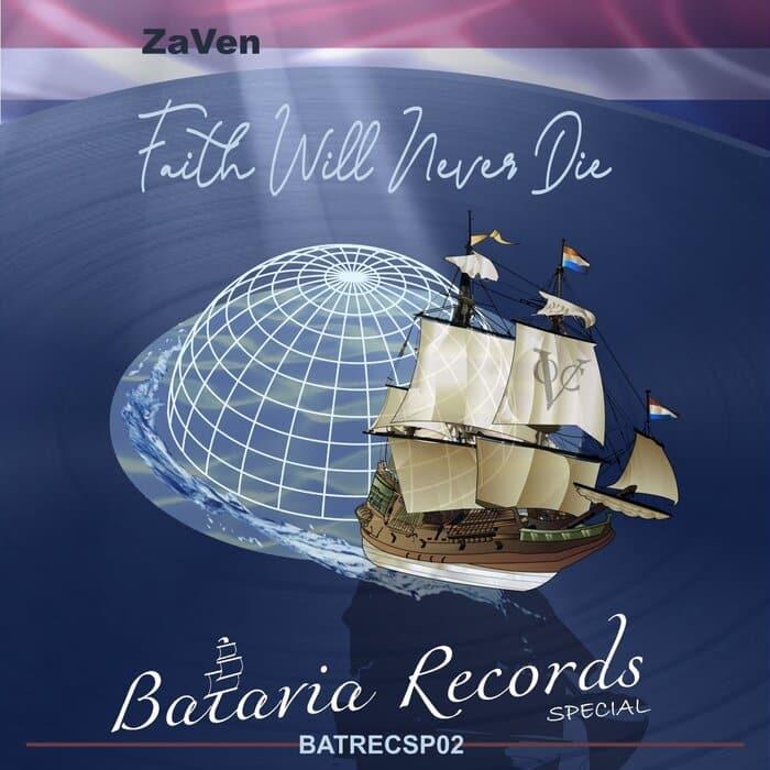 ZaVen - When Faith Dies