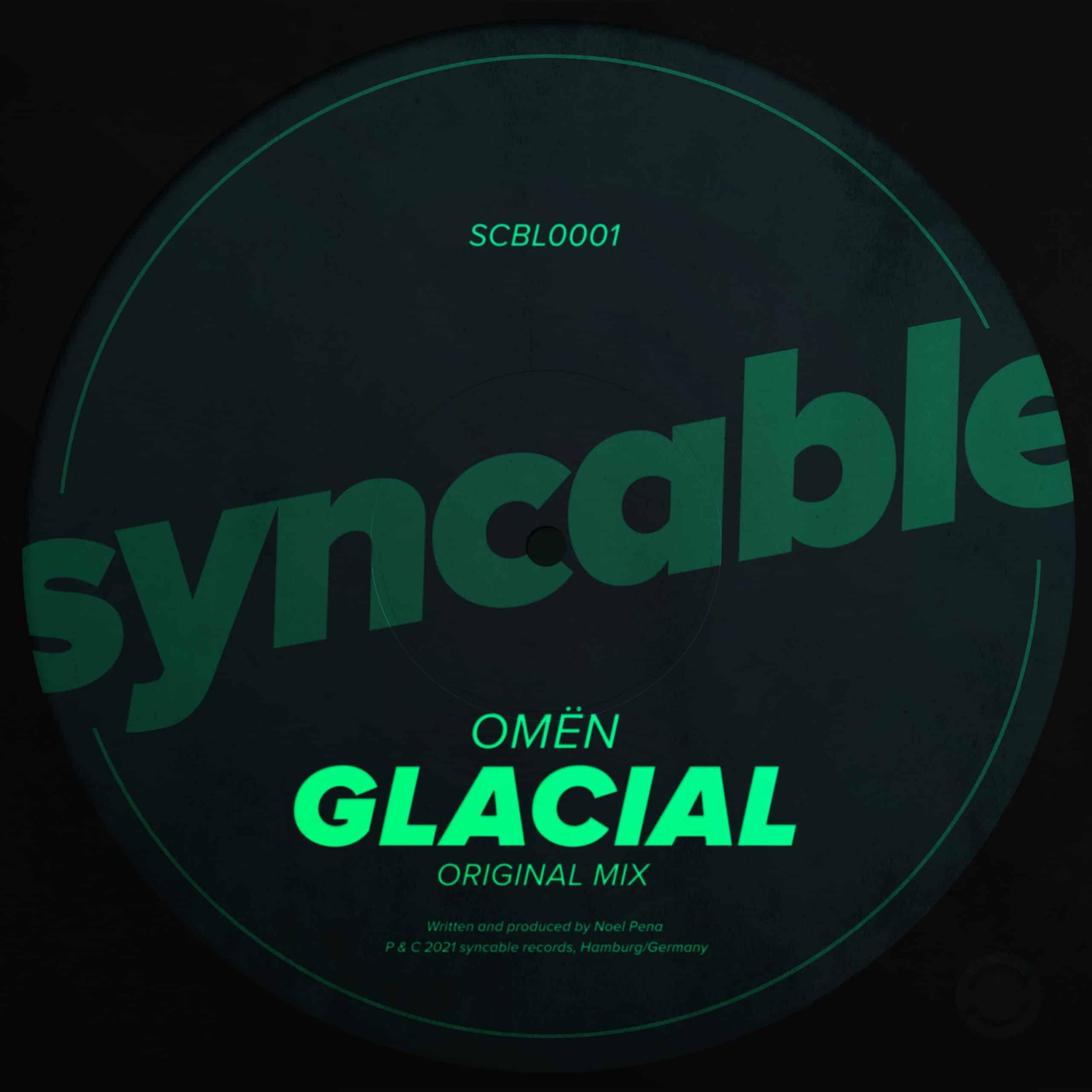 Omen - Glacial
