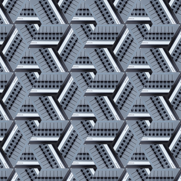 John Tejada - 12 Bit Rhythm Trax